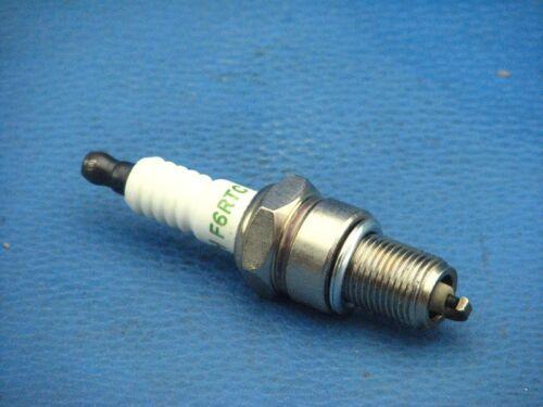Zündkerze aus Rotenbach Rasenmäher 4in1  DY18-135S-02  2,6KW  135ccm