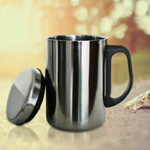 Stainless-Steel-Double-Wall-Mug-Cup-Portable-Travel-Coffee-Tea-Cups-500-350ml