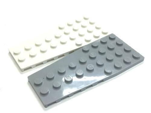 Lego 14181 4x9 Cuña Placa W Stud muescas-seleccione el color-libre de envío!