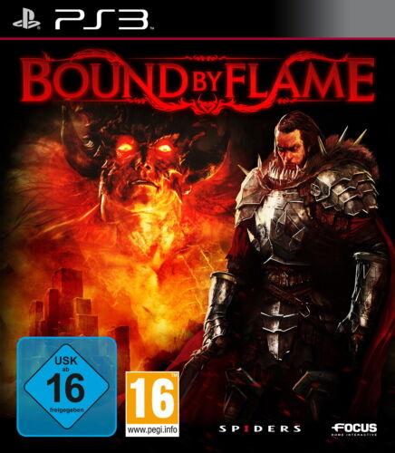 1 von 1 - Sony Playstation 3 PS3 Spiel Bound By Flame