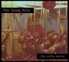 The Little Battle [Digipak] * by The Young Folk (CD, Sep-2014, Naxos of America)