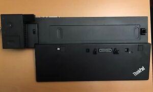 Lenovo-ThinkPad-X240-X250-X260-X270-90W-Docking-Station-04W3948-SD20A06038-used