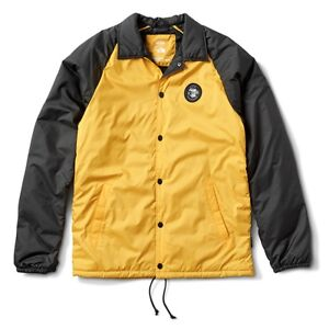 77d8b9680eb4 Vans x The North Face Men Torrey MTE Jacket yellow black