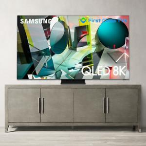 """Samsung QN85Q950TS QLED 85"""" Real 8K UHD HDR Smart TV QN85Q950TSFXZA (2020 Model)"""