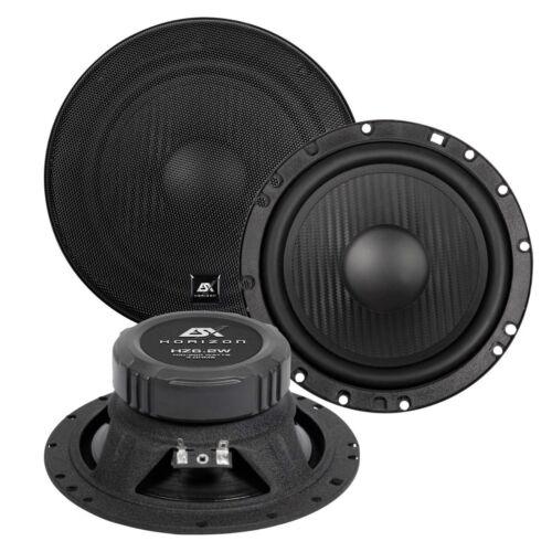 ESX hzi6.2w kick Bass altavoces par de precios