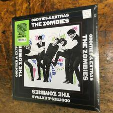 THE ZOMBIES Oddities & Extras Mono RSD 2021 6/12 LP sealed VINYL Record NEW