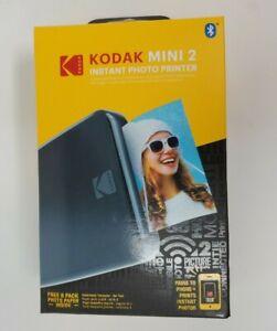 Kodak-Mini-2-HD-Photo-Printer-Mobile-Wireless-Travel-Accessory-Storage-Portable