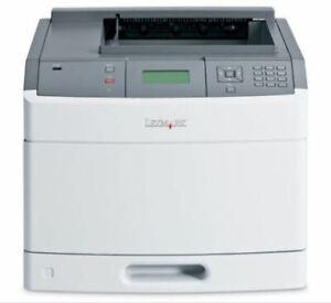 Lexmark-T650N-unter-149-000-Seiten-ohne-Toner