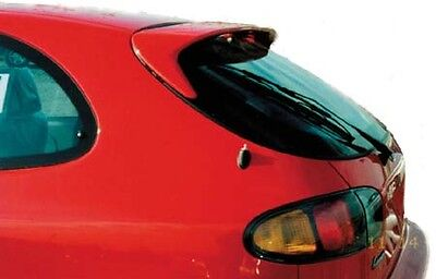 JSP Painted Rear Wing Spoiler 2000-2007 Chevrolet Monte Carlo SS OE Style 99207