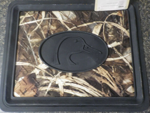 Ducks Unlimited Coir Door Mat Floormat For Sale Online Ebay