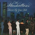 The Manhattans - Forever by Your Side CD Expanded Version