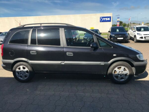 Opel Zafira 1,8 16V Comfort aut. - billede 3