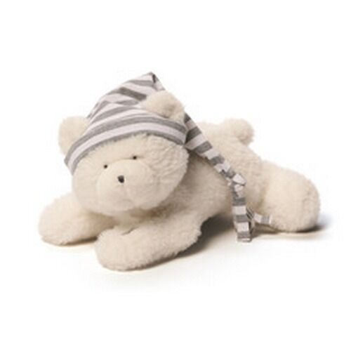 OH SO SOFT SLEEPYTIME BEAR SOFT LIGHTS 4053989 BABY GUND SOOTHING SOUNDS