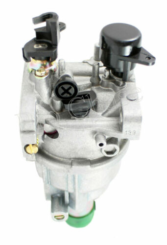 UST Model GG5500 5500 Watt 11hp 338cc Generator Carburetor Carb