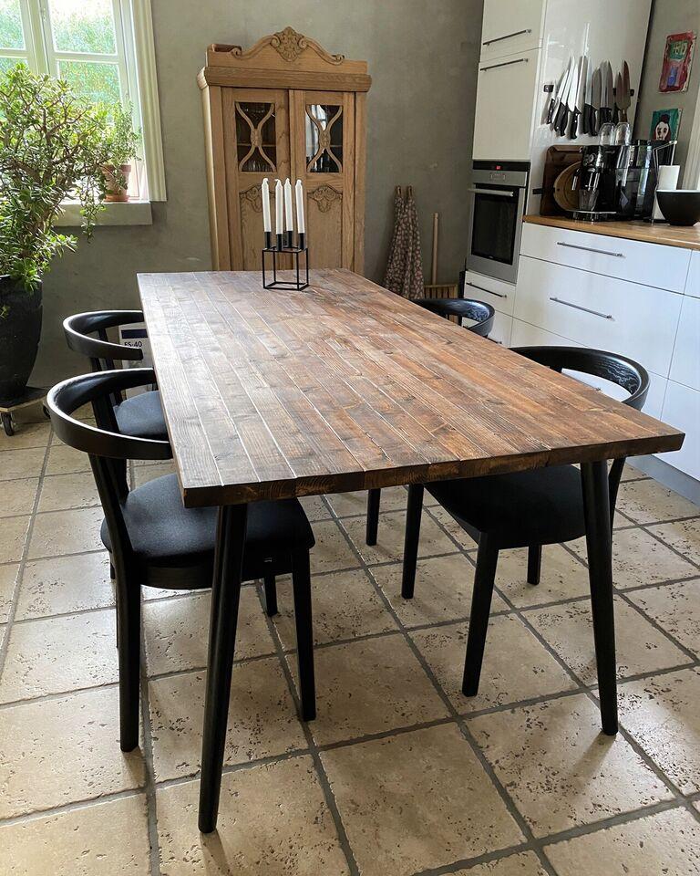 Spisebord, Træ, By Westerberg
