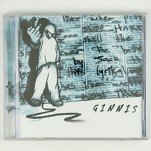 GINNIS-THE-MINNIS-I-Heard-You-Were-Ill-Get-Well-CD-2003-RAP-SEALED-UNPLAYED