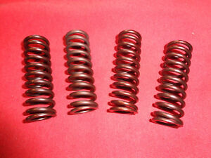 Antique Indian Chief Intake & Exhaust Valve Springs 1922-31, Part no: 20B489