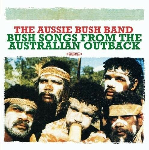 Aussie Bush Band - Bush Songs from the Australian Outback [New CD] Manufactured