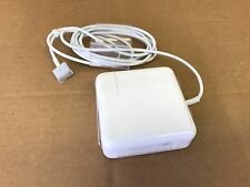 OEM Apple 60W MagSafe 2 Power Adapter for MacBook Pro A1435 Excellent Condition