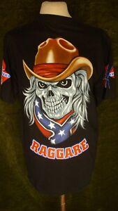 T-Shirt-Teschio-REGGADE