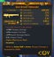 Borderlands-3-Yellowcake-ALL-Elements-LVL-57-Modded-XBOX-PS4 thumbnail 3
