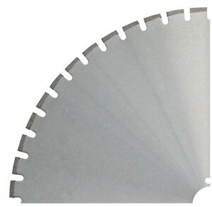 900-mm-10-mm-Segmenthoehe-Profi-Diamanttrennscheibe-fuer-Jumbosaege-Diamantscheibe