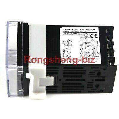 Brand New in Box Omron E5CN-R2MP-500 Temperature Controller