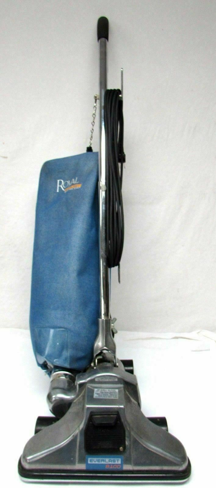 Royal Everlast MRY 8100 Commercial Vacuum Cleaner Upright