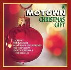 Motown Legends: A Christmas Gift by Various Artists (CD, Sep-1994, PGD)