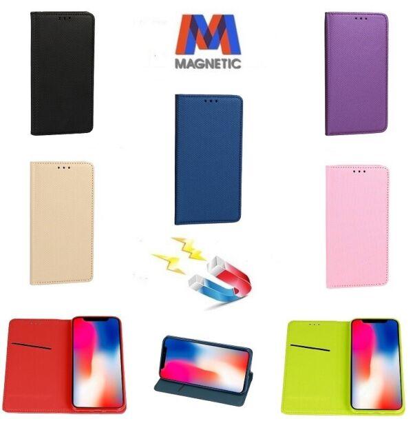 Custodia a libro Book wallet per iPhone 8 Plus / 7 Plus - SBS