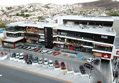 Oficina renta en Misiones Chihuahua.