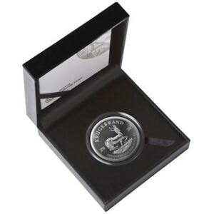2020-South-Africa-Krugerrand-Silver-Proof-2oz-Coin-Box-Coa-Sealed