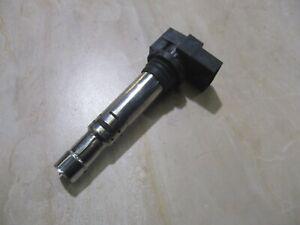 GENUINE-2012-VW-GOLF-TSI-MK6-TRENDLINE-TURBO-1-4L-09-13-1-X-COIL-PACK