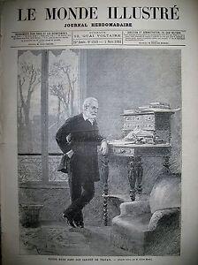 Victor-Hugo-Theatre-Manifestation-Street-Eylau-Anniversary-World-Illustre-1881