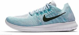 new products 9d53b d2cc6 Image is loading Nike-Women-039-s-Free-RN-Flyknit-2017-