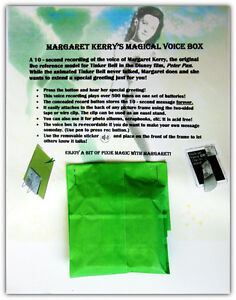 Voice-Recording-of-Disney-TinkerBell-Margaret-Kerry