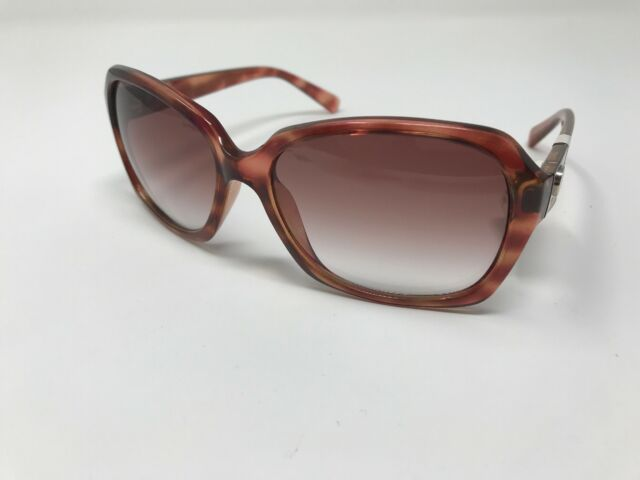 6ffc830207 Buy Authentic DKNY Sunglasses DY 4087 35408d Raspberry Tortoise Size ...