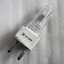 Tungsten Gobe Bulb 110V 1000W For Spotlight Video Studio  ARRI Spot light