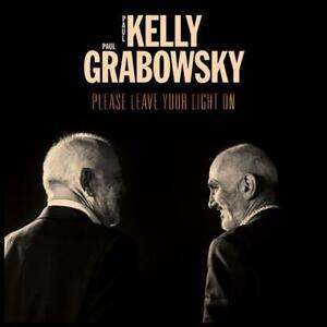 Paul-Kelly-amp-Paul-Grabowsky-Please-Leave-Your-Light-On-Digipak-CD-NEW