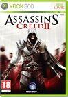 Microsoft Xbox 360 Assassin's Creed II Ubisoft Video Game