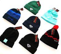 Diamond Supply Co Beanie Brilliant Fold Pom Og Script Checker Striped Hat