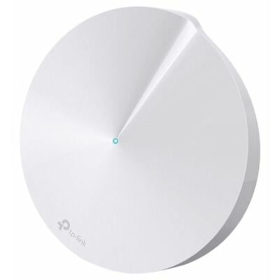 TP-Link Deco M5 Whole Home Mesh Wi-Fi System 1300Mbps 1500 sq feet Pack 1
