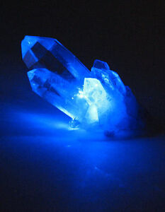 Image result for blue crystal