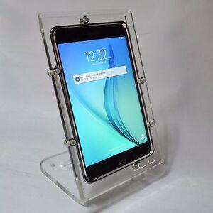 Galaxy-TAB-E-7-LITE-Security-Kit-for-Wall-Mount-Desktop-Stand-VESA-Kiosk-POS