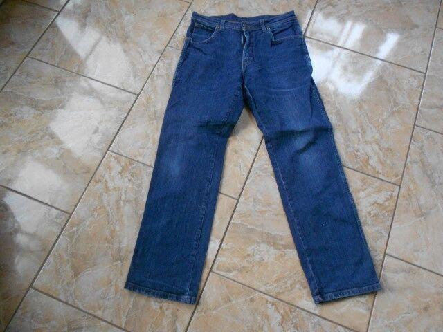 J2357 J2357 J2357 Wrangler Regular Fit     Jeans W32 L32 Dunkelblau Sehr gut  | Offizielle Webseite  128241