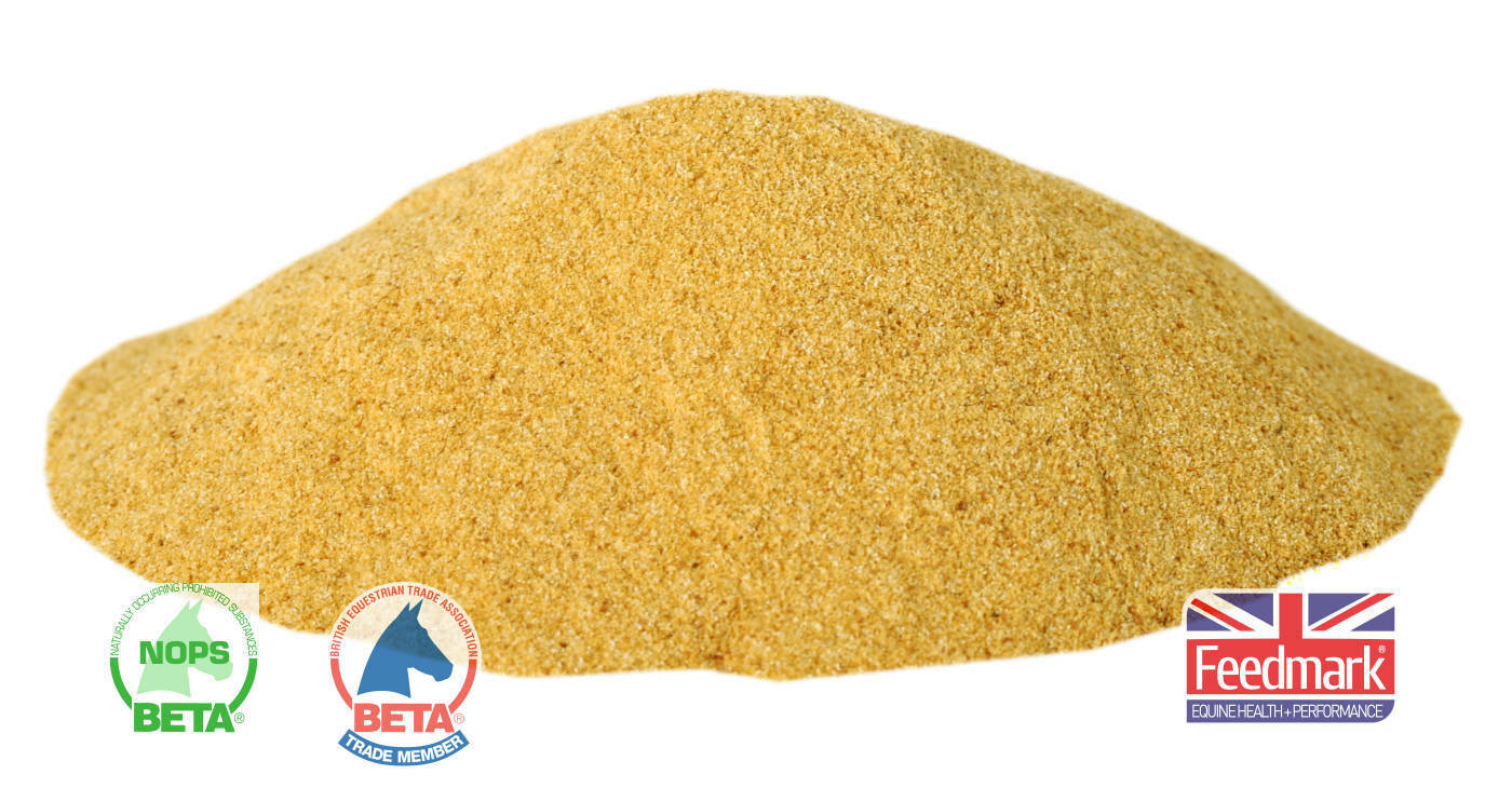 Feedmark Feedmark Feedmark Biotin - Hoof Supplement 87e120