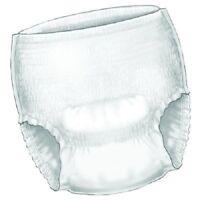 Covidien Surecare Protective Underwear X-large Heavy 56 Count Xl Adult Diapers
