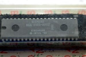 Siemens SDA 2023-A002  NOS