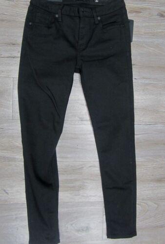 Nwt 32 Me 27 Black Skinny Størrelse Jeans Miss Mid Women rise X M1001g32 Super rqrwxOP