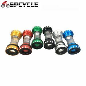 Spcycle BSA BB 68~73mm Ceramic Bottom Bracket fit SRAM GXP//Raceface//Shimano//FSA